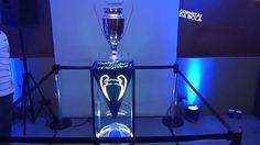 Conheça a Liga dos Campeões da várzea (tem até Barcelona e Ajax!)