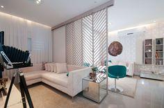 Sala empreendimento Vita Parque / Vita Parque Living Room - 2