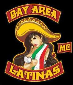 Latinas MC