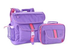 This Purple Signature Large Backpack by Bixbee is perfect! Red Tricycle, Back To School Essentials, Children In Need, Help Kids, Signature Collection, Kids Backpacks, Couture, School Bags, School Lunch