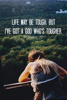 Jesus, You are more than enough for me. - photo quotes, #inspiration, #God #life