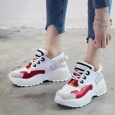 Women's Sneakers - Vinonette Sneakers today at a special price. Only - Rikke Sofie Hansen - - Women's Sneakers - Vinonette Sneakers today at a special price. Only - Rikke Sofie Hansen Latest Sneakers, Sneakers Fashion, Fashion Shoes, Fashion Fashion, Lady Dior, Nike Shoes, Shoes Sneakers, Shoes 2018, Winter Sneakers
