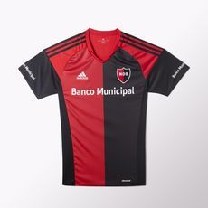 adidas - CAMISETA DE FÚTBOL TITULAR NEWELL´S Sports, Tops, Fashion, Going Out Clothes, Hs Sports, Moda, Fashion Styles, Sport