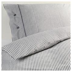 NYPONROS Housse de couette et taie - 150x200/65x65 cm - IKEA