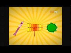 Baby TV Mundo de Louie Instrumentos Musicais Baby TV https://www.youtube.com/watch?v=zKsLYGBipNI
