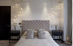 Bedside lighting