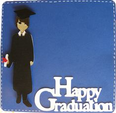Cricut Direct Ideas - Cricut Ideas - Graduation Cards Made using Paper Dolls Teen Scene Disney Scrapbook, Scrapbook Layouts, Scrapbook Pages, Scrapbooking, Graduation Scrapbook, Graduation Cards, Graduation Ideas, Cricut Cards, Cricut Creations