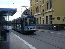 Oslo Tramway - Wikipedia, the free encyclopedia