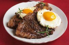 Okra, Food To Make, Beef, Meat, Gumbo, Ox, Ground Beef, Steak