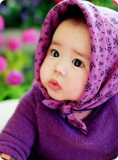 Cute Little Baby Love Babies