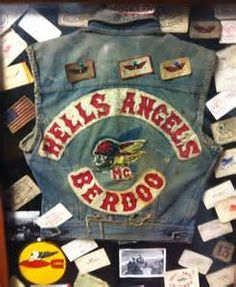 hells angels MC - Bing images Berdoo is San Bernadino