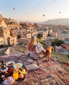 Sultan Cave Suites in Cappadocia, Turkey