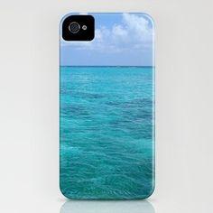 ocean phone case