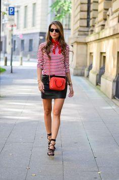 39865880ece87 Dieses Basic-Teil ist der Liebling aller Fashion-Profis   so stylst du es  richtig!