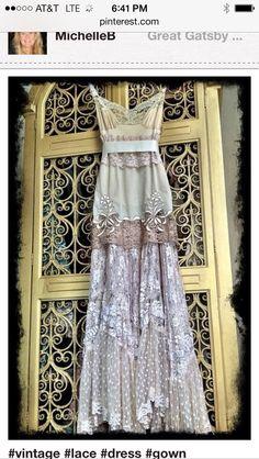 Flapper dress, roaring 20s