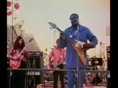 """Albert King """"I'll Play The Blues For You"""" - wonderful version from the 1970s"""