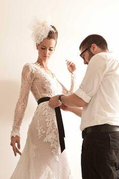 Noivas | Constance Zahn - Blog de casamento para noivas antenadas. - Part 23