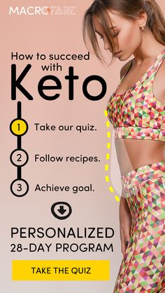 People are discovering REAL success with Keto. But every(body) is different... The key to making it work for you is knowing exactly what you're putting in your body at all times. To most people that would seem impossible... this body-specific planner might be the perfect solution. Healthy Meals For One, Easy Healthy Recipes, Diet Recipes, Diet Meals, Salad Recipes, Whole30 Recipes, Healthy Lunches, Healthy Dinners, Recipes Dinner