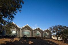 Sobreiras – Alentejo Country Hotel Está situado en Grândola, #Portugal  La galería completa: