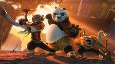 excellent kung fu panda 3 wallpaper