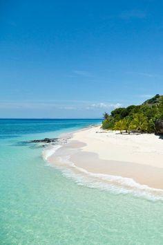 Vomo Island - Fiji