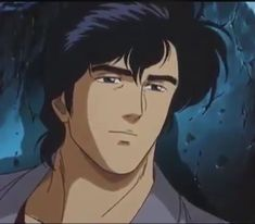 44 Best Ryo Saeba Images In 2019 City Hunter Hunter Anime