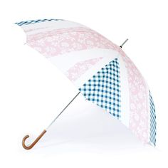 London Undercover - cool Jubliee brolly!