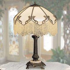 Ivoy Charm lamp