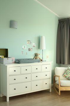 babykamer ikea - jongen - babyslaapkamer | pinterest - babyshower, Deco ideeën