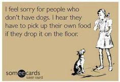 Find more dog humor at http://www.k9dogtreats.com/dog-humor.html