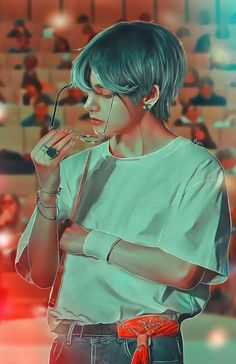 Taehyung omg I don't have words he is so perfect 😍❤❤❤❤❤❤❤❤❤❤❤❤❤❤❤❤❤❤❤❤❤❤❤❤❤❤❤❤❤❤❤❤❤❤❤❤❤❤❤❤❤❤❤❤❤❤❤❤❤❤❤❤❤❤❤❤❤❤❤❤❤❤ is part of Bts - Bts Taehyung, Bts Jungkook, Taehyung Fanart, Namjoon, Bts Chibi, Foto Bts, K Pop, Bts Quiz Game, V Bts Cute