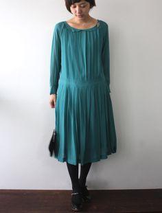 [Envelope Online Shop] Marilu Lisette dress