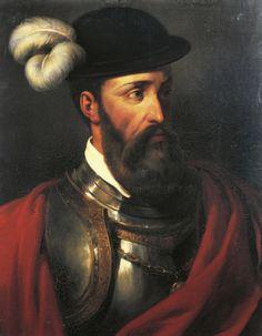L'Inca et le conquistador : l'histoire d'une rencontre en 7 objets