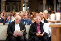 Opening Worship in Wittenberg. #Day164 until the Twelfth Assembly. #Assembly365