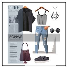 """""""Pure Elegance"""" by ul-inn ❤ liked on Polyvore featuring Arche"""