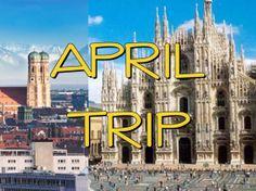 April Trip https://atleastonetripamonth.wordpress.com/2016/04/01/april-trip/
