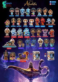 Funko Pop Dolls, Funko Toys, Funko Pop List, Disneysea Tokyo, Alfabeto Disney, Rare Funko Pop, Funko Pop Anime, Pop Figurine, Glitch Wallpaper