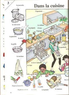 la cuisine maison