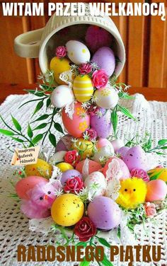Online Photo Editor - Edit your photos, pictures and images online for free Easter Art, Hoppy Easter, Easter Eggs, Egg Crafts, Easter Crafts, Diy And Crafts, Easter Coloring Sheets, Easter Colouring, Ostern Wallpaper