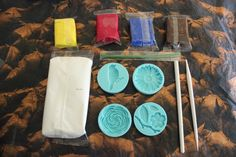 Crafter's Clay by Martha Stewart Crafts- video demonstration on CraftTestDummies.com