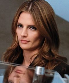 Eye of the Beholder 10 Castle Tv Series, Richard Castle, Castle Beckett, Great Tv Shows, Stana Katic, Girl Boss, Celebrity Photos, I Am Awesome, Celebrities