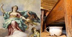 Шокирующие факты о средневековой гигиене - http://wuzzup.ru/shokiruyushhie-faktyi-o-srednevekovoy-gigiene.html