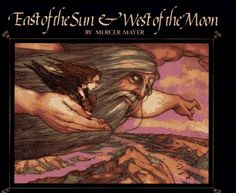 East of the Sun and West of the Moon by Mercer Mayer, http://www.amazon.com/dp/0689711131/ref=cm_sw_r_pi_dp_y1iBrb1HGG6Q8