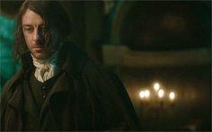 Childermass in Jonathan Strange Mr Norrell (episode one)