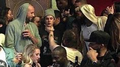 Image of Justin Bieber getting choked looks like Renaissance art http://ift.tt/1SglEZl  Art is everywhere if you look hard enough.  Last week a photo surfaced of Post Malone appearing to be choking Justin Beiber in a Houston night club after he reportedly used the rappers head as an ashtray according to a tweet sent out by World Star Hip Hop.  SEE ALSO: Teen looks exactly like Justin Bieber and Zayn Maliks love child    Both Beiber and Post Malone have responded to the rumors by saying they…