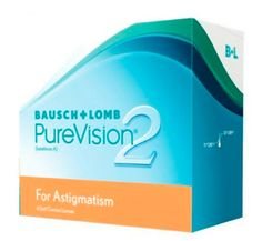 Most Popular Ophthalmic Contact Lens: Bausch & Lomb Pure Vision2 HD Contact Lens, Bausch & Lomb Eyecare (India) Pvt. Ltd.