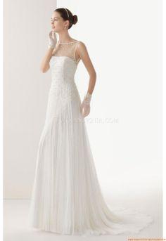 Robe de marie Rosa Clara 173 Comedia 2014