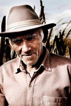 Faces do sertão brasileiro, fotografia de Raphael Figueiredo