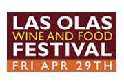 Las Olas Wine and Food Festival