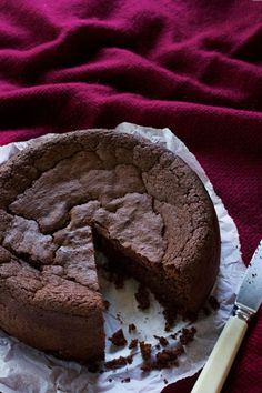Chocolate Espresso Cake Recipe from Confetti Mag blog. Styling by Carbine Avenue, Photography by Insight Creative.